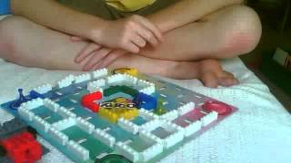 Me And Justin Play U-build Sorry