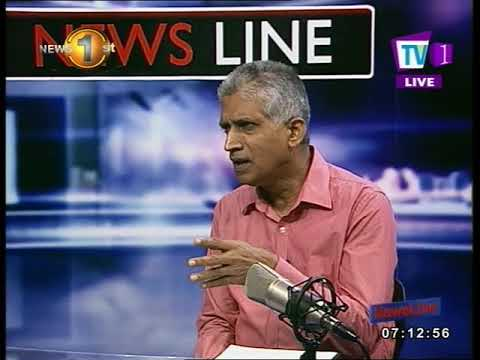 News Line: Is the political system in the country heading the correct direction?