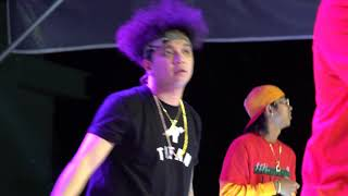 Download Tell Me - Ex Battalion ( Live )