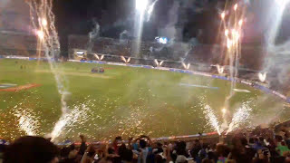 vuclip Mumbai Indians Final Wining Over IPL2017  Mivs RPS  M S Dhoni Plz Subscribe my Channel