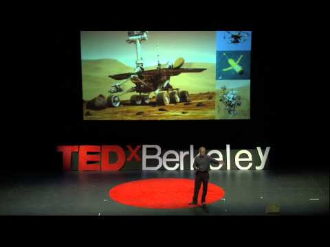Playing for keeps: Tim Shields at TEDxBerkeley