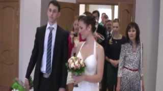 Свадьба видеоклип HD