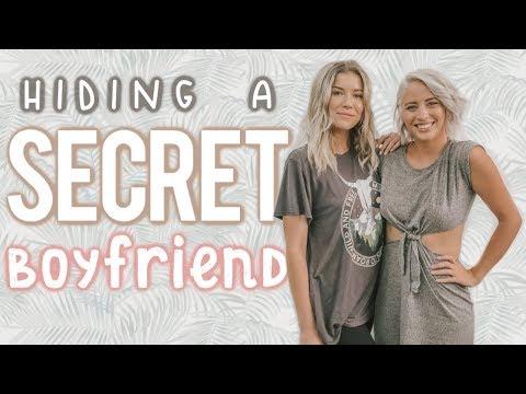 HIDING A SECRET BOYFRIEND w/ Lily Marston | DBM #44