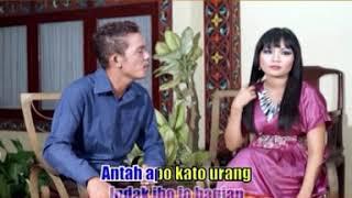 Mus Bintang & Eka Sutai-hilang padoman (official music video)  lagu minang