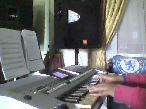 ten2five  I will fly piano  chord & vocal