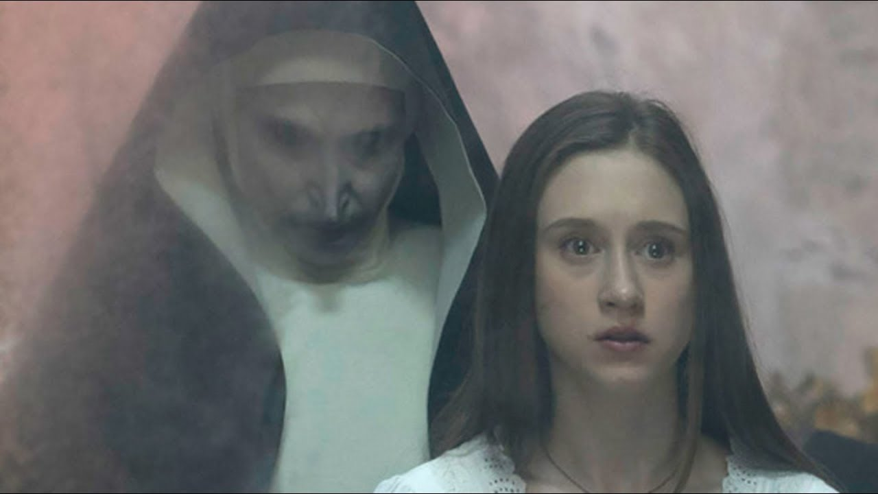 Small Details You Missed In The Nun