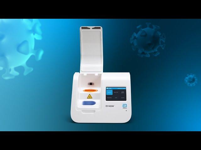 Minutes, Not Hours: Rapid Testing for Coronavirus