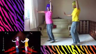 Just Dance 4 - Can