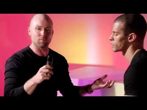 Artists Up Close: Prep + Prime for Men with Neil Young | MAC Cosmetics