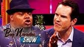 Big Narstie vs Jimmy Carr In EPIC Roast Battle | The Big Narstie Show
