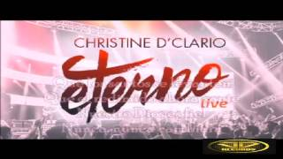 Eterno - Christine D Clario Karaoke Pista