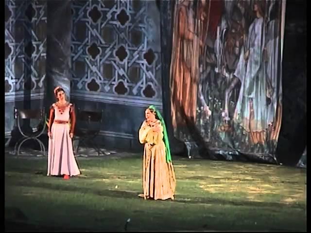 G.Verdi: Il Trovatore Tacea la notte placida ADRIANA MARFISI 2006