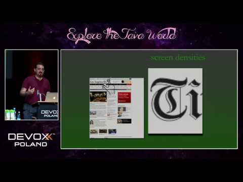 Devoxx Poland 2016 - Maximiliano Firtman - Breaking the Limits of the Web