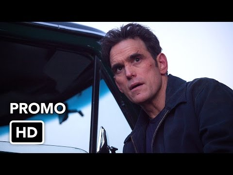 "Wayward Pines 1x03 Promo ""Our Town, Our Law"" (HD)"
