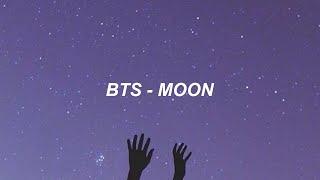 Baixar BTS (방탄소년단) 'Moon' Easy Lyrics