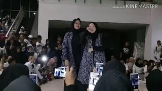 ROAD TO KONSER INDONESIA SEJUK, NISSA SABYAN NANGIS TERHARU DI KONSER PERDANANYA MP3