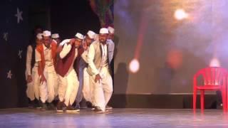 Govinda tribute | Sagar Jadhav Choreography | SRJ's Academy of Dance