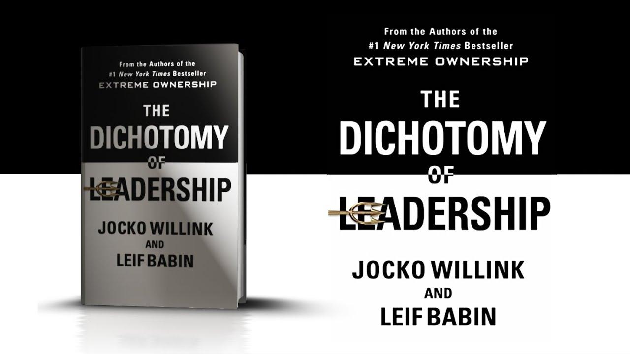 dichotomy examples