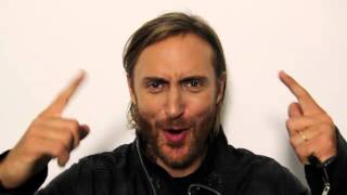 David Guetta - Electronic Dance Music Award (AMAs 2012)