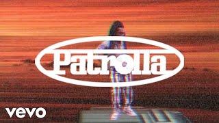 Patrolla vs Adamski - Killer ft. Seal