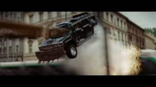 G.I. Joe: Rise of Cobra (Trailers) 特種部隊:眼鏡蛇的崛起