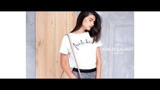 Бэкстейдж Amelie Galanti - Fall winter 2015/2016
