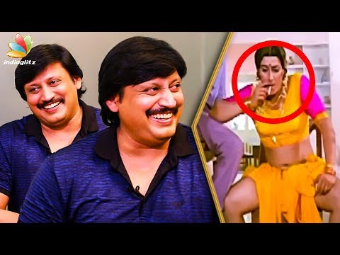Prashanth Interview | Johnny Tamil Movie