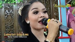 Download lagu PODANG KUNING (HD) campursari Singo Lawu live Wates Sedayu Jumantono