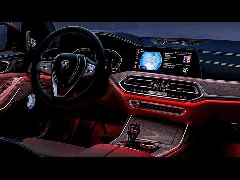 2020 BMW X7 three row luxury crossover interior exterior, price | cargurus canada