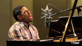 "Bobby V Performs ""Words"" Acoustic on ThisisRnB Sessions"