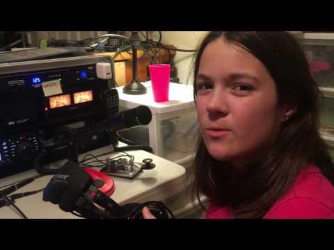 The Hazards of Ham Radio Contesting!