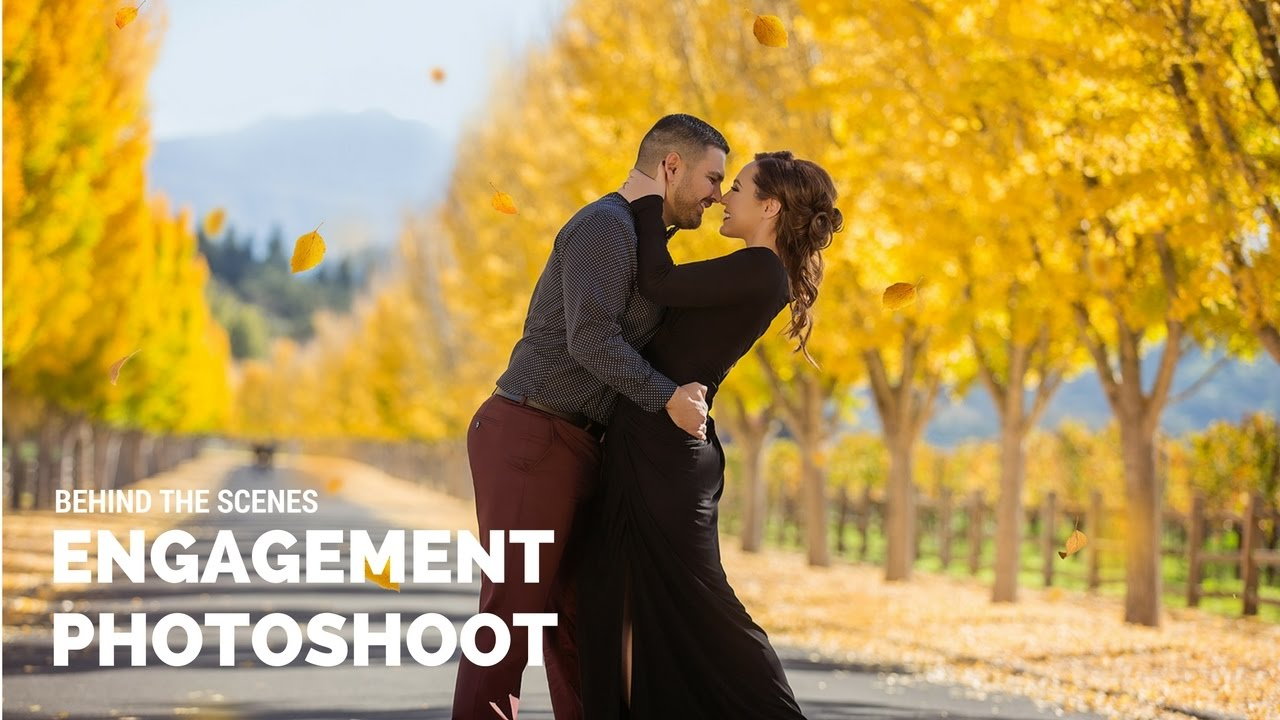 Engagement photoshoot with beautiful couple in napa california posing ideas for couples youtube