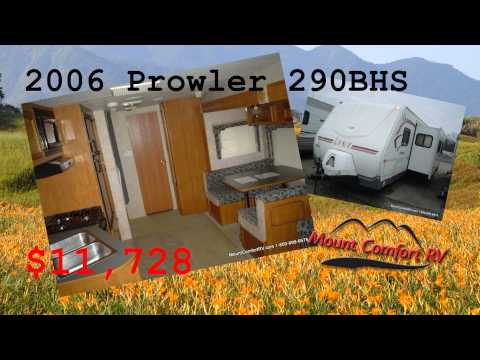 6 Great Travel Trailers UNDER $15,000! | Mount Comfort RV | Indianapolis RV Dealer