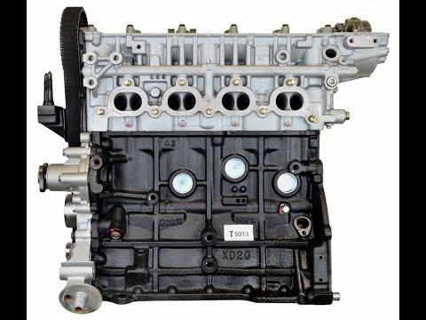 Hyundai Tucson G4GC (Восстановление ДВС) Приемка и итоги