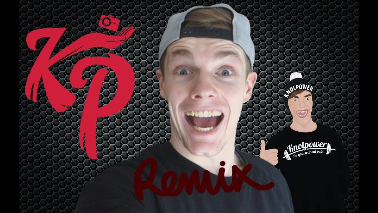 EnzoKnol REMIX!!!