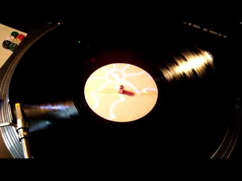 George FitzGerald - About Time (119BpM) Live - vinyl