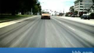 Porsche Cayenne GTS (2008) Videos