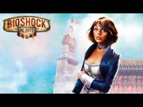 Courtnee Draper & Troy Baker  Will The Circle Be Unbroken Acoustic OST BioShock Infinite