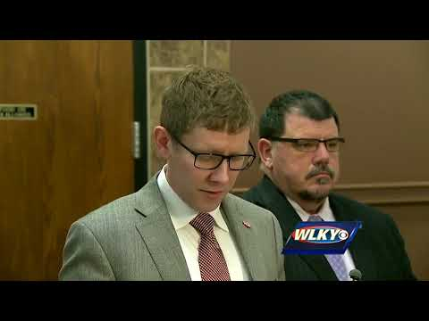 WATCH: Officials update media on Marshall County school shooting suspect
