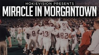 HokieVision Presents - Miracle in Morgantown