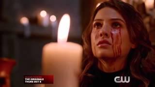 Древние (3 сезон) | Падение расширенный трейлер | The CW | Miracle Promos