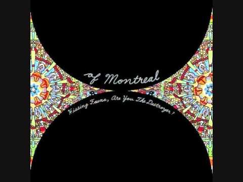Of Montreal - Bunny Ain't No Kind of Rider