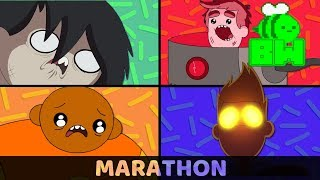 MARATHON of WEBSEASON 2 | Bravest Warriors