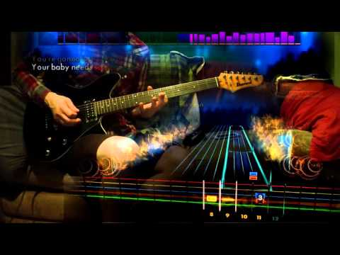 Rocksmith 2014  DLC  Guitar  38 Special Hold On Loosely