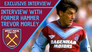TREVOR MORLEY INTERVIEW | Farewell Boleyn
