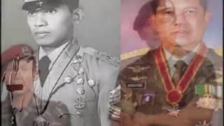 Inilah masa muda 7 presiden Republik Indonesia tercinta