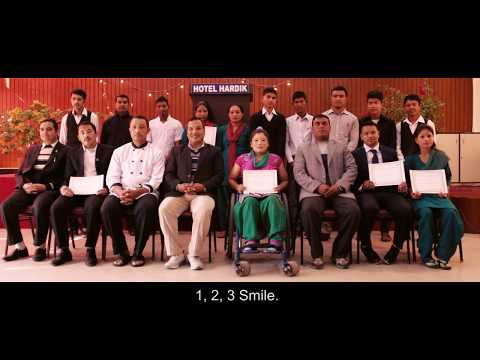 Inclusive Employment in Nepal (Captioned)