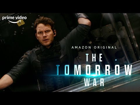 The Tomorrow War I Erste Eindrücke I Prime Video DE