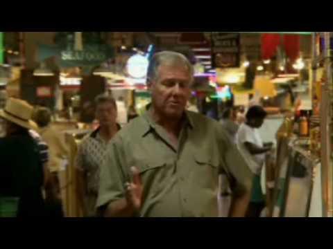 Reading Terminal Market: America's Heartland Series