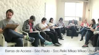 Barras de Access - São Paulo